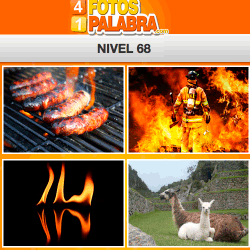 4 fotos 1 palabra facebook nivel 68