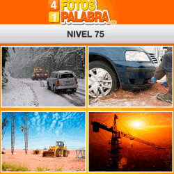 4 fotos 1 palabra facebook nivel 75
