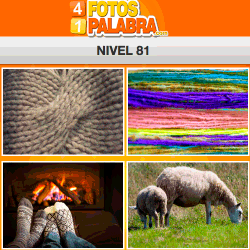 4 fotos 1 palabra facebook nivel 81