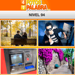 4 fotos 1 palabra facebook nivel 94