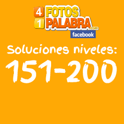 4 fotos 1 palabra facebook niveles 151 a 200 r pido for Sofa 4 fotos 1 palabra