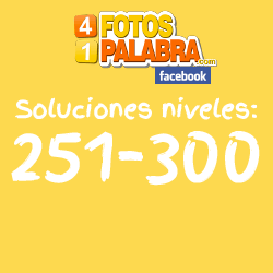 4-fotos-1-palabra-facebook-nivel-251-a-300