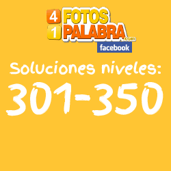 Respuestas niveles 301 a 350
