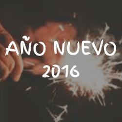 1 Palabra 4 Fotos Año Nuevo 2016
