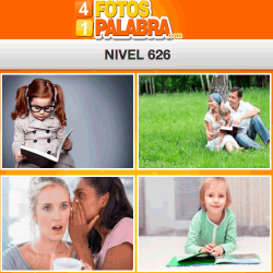 4 fotos 1 palabra facebook nivel 626
