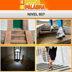 4 fotos 1 palabra facebook nivel 657