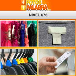 nivel 675