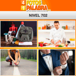 4 fotos 1 palabra FB nivel 702
