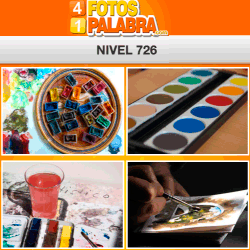 4 fotos 1 palabra facebook nivel 726