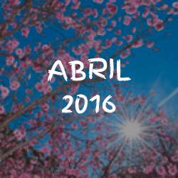 Abril 2016