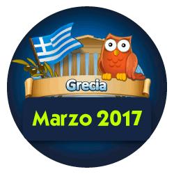 Enigma diario Grecia