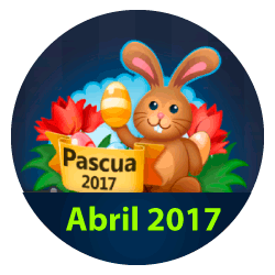 Enigma diario Pascua 2017
