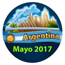Enigma diario Argentina 2017
