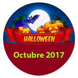 Enigma Diario Halloween