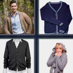 4 fotos 1 palabra ropa jersey