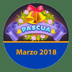 Enigma Diario Pascua