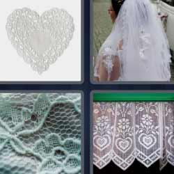 4 fotos 1 palabra velo novia