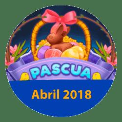Enigma diario Abril 2018