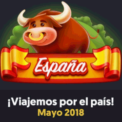 Enigma Diario Mayo 2018