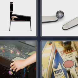 4 fotos 1 palabra máquina de juego