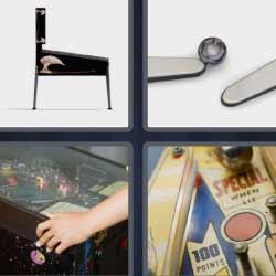 4 fotos 1 palabra máquina de juego clásica